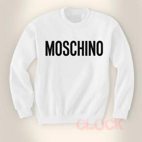 Sudadera Moschino Bape Gucci Channel Kappa Unisex