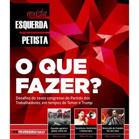 Revista Esquerda Petista - Editora Página 13