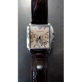 bad72ffbb747 Relojes Emporio Armani No. 566.13 Hombre - Reloj de Pulsera