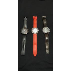 eb16b2c92b79 Hermoso Reloj Timex T49865 Intelligent Quartz 1854 - Relojes en ...