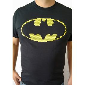 Batman Playera Dc Comics Original Envio Gratis
