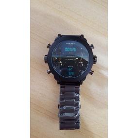 f7952c508be Maquina Relogio Pulso Digital - Relógios no Mercado Livre Brasil