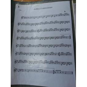 Partituras Musica Cristiana Para Banda De Viento