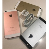 Iphone Se 16gb Apple Usado Conservado + Cargador