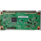Placa T-con. Tv Led Philips Smart 4k 50pug 6102 /77