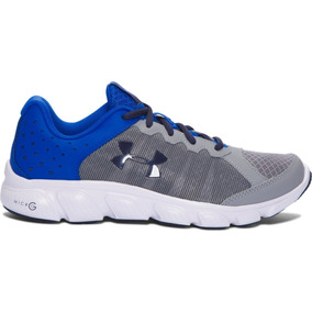 Tenis Under Armour Micro G Assert 6 Mujer Gym Run Correr e4be0ce71c0