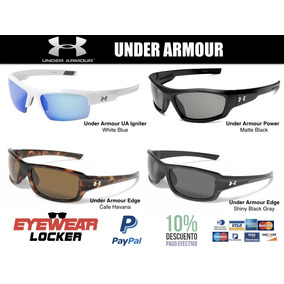 Gafas Under Armour 100% Originales