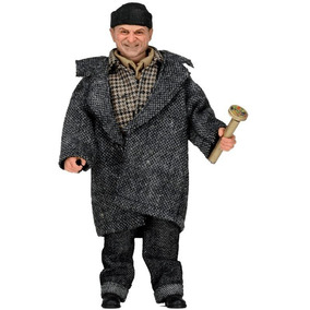 Action Figure Harry Lime Home Alone 25th + Pôster Brinde