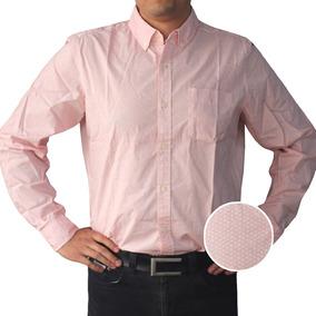 Camisa Hombre Casual Manga Larga Algodón 443345 Gap