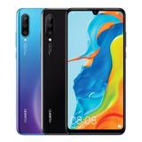 Smartphone Huawei P30 Dual 128gb/40+16+8/32mp Lançamento