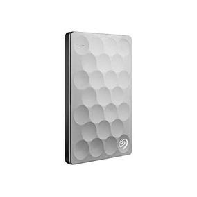 Disco Duro Externo 1tb Ultra Slim Seagate Usb3.0 Steh1000100