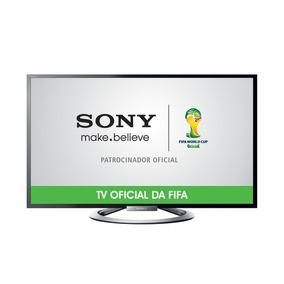 Tv Sony 42 Full-hd 3d Kdl-42w805a 4 Hdmi 2 Usb
