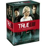 Box Dvd True Blood - As 7 Temporadas Completas! Lacrado!
