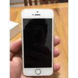 Iphone 5s 16gb Prateado - Original Desbloqueado De Fábrica