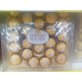 Chocolates Ferrero Rocher X 24 Unidades