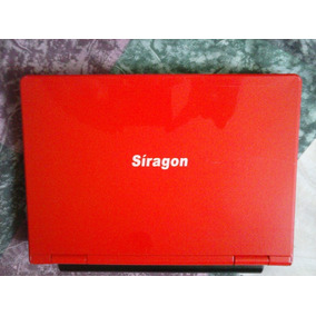 Mini Laptop Siragon Ml-1020 Para Repuesto