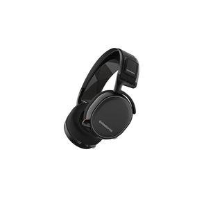 Audífonos Steelseries Arctis 7 2019 Negro Inalámbricos