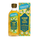 5 X Aceite Monoi Tiki Tahiti Elixir Coco Seduction Or