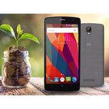 Zte Blade L5 Android 5.1 Camara 8+5 Mp Telcel