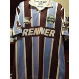 Camisa Grêmio Penalty Copa Do Brasil 1995 #9 Jardel - Tam 12