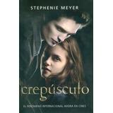 Stephenie Meyer - Crepúsculo. Un Amor Peligroso - Alfaguara