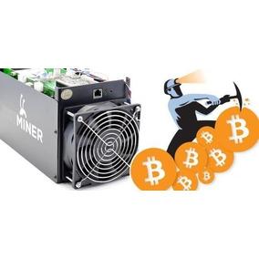 Contrato Mineração Bitcoin Antminer S15 15 Hpm