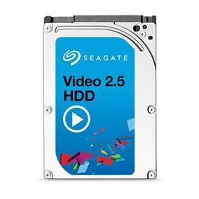 Hd Note 1tb Sata Seagate Slim Video 2.5 Lacrado St1000vt001