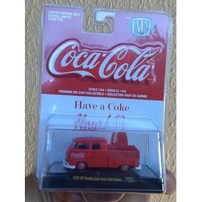 M2 Vw Double Cup Coca-cola 1959 Limitado