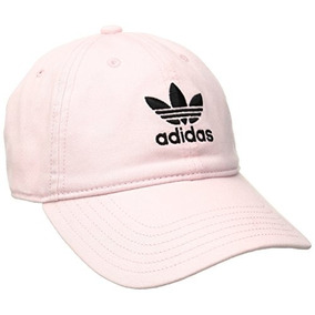 Gorra Strapback Relaxed Fit adidas Originals Mujer 21f64d6fc9e