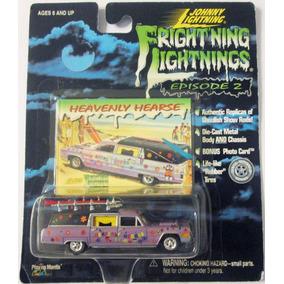 Johnny Lightning, Carro Fúnebre - Heavenly Hearse, E/1:64