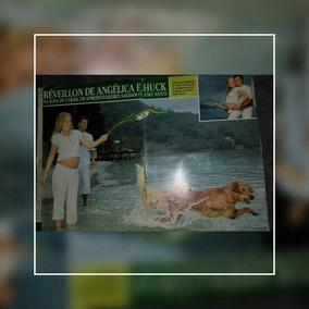 Material Sobre Angelica - Para Colecionadores