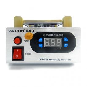 Maquina Separadora Lcd Touch Yaxun 943 + Fio De Aço + Nf