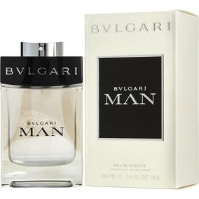 96e0f97cd95 Perfume Masculino Importado Bvlgari Bulgari Man Barato