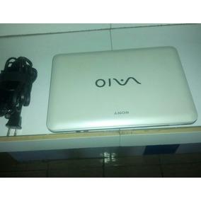 Mini Laptop Sony Vaio