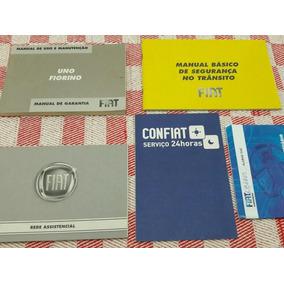 Manual Completo Fiat Uno E Fiorino Frete Gratis Garantia