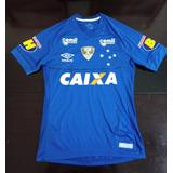 1b3016c21e Camisa Cruzeiro 18 no Mercado Livre Brasil