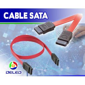 3 Cables Sata