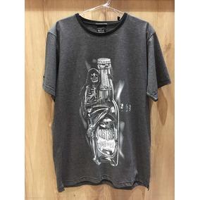 Adesivo Lost Beer - Camisetas e Blusas no Mercado Livre Brasil 591b1f961258b