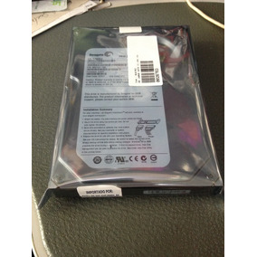 Hd Seagate 160gb Sata Ii 2mb Cache 7200rpm 3,5