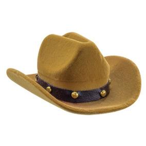 Estuche Para Anillo En Forma De Sombrero Vaquero en Mercado Libre México 61d2ac99d3f