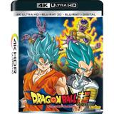 Dragon Ball Super Serie Latino Hd Bluray
