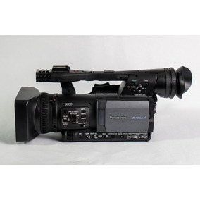 Filmadora Panasonic Hmc-150 Profissional Ótima!
