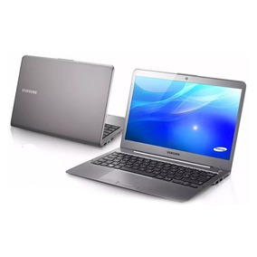 Notebook Samsung Série 5 Tela 13,3 Core I7 4gb 500gb Win 10