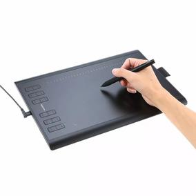 Mesa Digitalizadora Wired Huion Inspiroy Pentablet H1060p