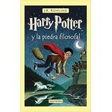 Libro Harry Potter Y La Piedra Filosofal Digital En Pdf