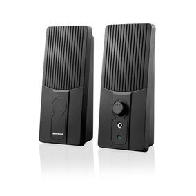 Caixa De Som 2.0 Para Pc Usb Multilaser - Sp050