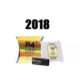 R4 Gold Pro - Sem Micro Sd