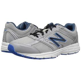 58b5fce9 Zapato Niwala - Zapatos New Balance de Hombre Gris en Mercado Libre ...