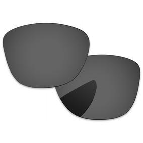 9dc208c047763 Oculos Espelhado Preto De Sol Oakley Frogskins - Óculos no Mercado ...