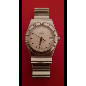822363767902 Reloj Omega Constellation Chronometer Automatic Hombre - Reloj de ...